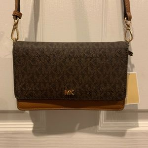 ‼️FINAL PRICE‼️ Michael kors crossbody, NWT